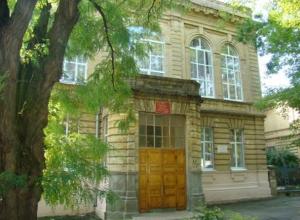 В третьей школе Ставрополя таинственно исчезла капсула времени, заложенная 50 лет назад