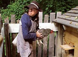 Пять куриц и мотоблок стали добычей незадачливого вора на Ставрополье
