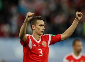 Игрок сборной России и уроженец Ставрополья Илья Кутепов считает, что наши футболисты могут играть с любой командой