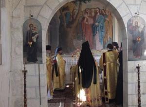 Освященный в Иерусалиме крест пронесут по улицам Ставрополя
