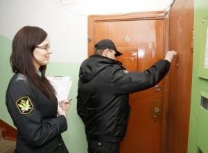 Всех квартиросъемщиков Ставрополя ждет тотальная проверка