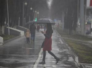 Дожди и холод придут на Ставрополье в четверг