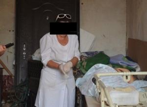 Украшения покойницы в морге присвоила себе уборщица на Ставрополье
