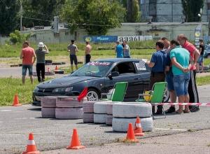 Всероссийский турнир по юношескому автомногоборью завершился на Ставрополье