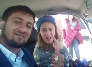 Ставропольские цыгане прославятся на всю Россию в документальном фильме французской актрисы