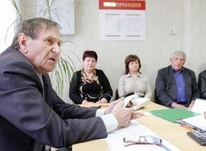 Иван Богачев: «Не обворовывайте крестьянина»