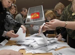 Массовая госпитализация председателей избирательных участков началась в Черкесске во время подсчета голосов
