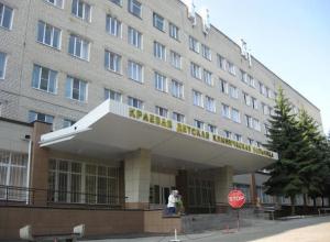 Стройки новых корпусов детской и взрослой краевых больниц начнутся в Ставрополе