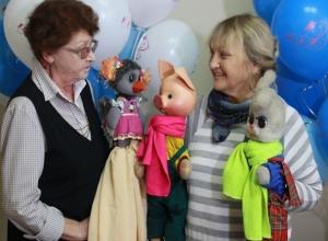 Хрюша, Степашка и Каркуша выступят перед детьми в Ставрополе