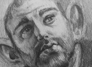 «Внебрачный сын Голума»: пятигорский комик Семен Слепаков отреагировал на фанатский портрет