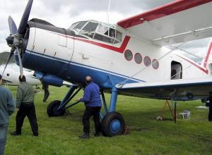 Два самолета незаконно летали из Ростовской области на Ставрополье