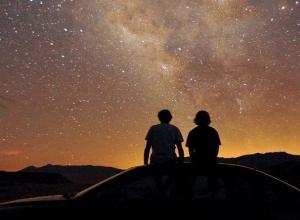 Самый фантастический звездопад в году увидят жители Ставрополья этой ночью