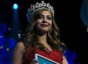 Ставропольская студентка стала победительницей конкурса «Королева Весна 2018» в Минске