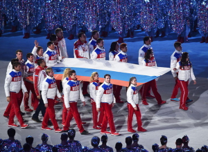 Ни в коем случае мы не должны выступать под нейтральным флагом на зимней Олимпиаде! - жители Ставрополя