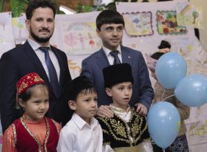Руслан Бальбек: «Крымская весна» была спасением»