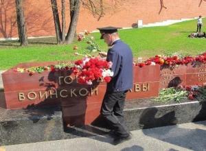 Открытие Аллеи городов-героев состоится в Ставрополе 6 мая