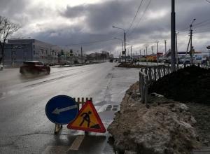 Прорыв трубы оставил без воды больше 9 тысяч жителей Ставрополья