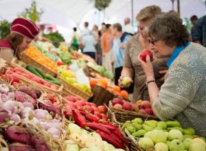 Ярмарка с дешевыми фермерскими продуктами пройдет в субботу в Ставрополе