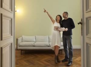 Девушка сняла квартиру на несколько дней и тут же сдала ее на месяц в Ставропольском крае