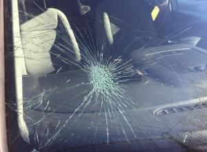 «Как вернуть деньги за испорченное упавшим снегом авто?» - жительница Ставрополя