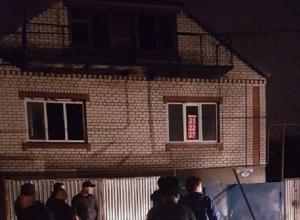 Стали известны личности погибших в страшном ночном пожаре на Ташле в Ставрополе