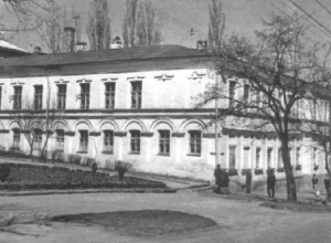 «Первый каменный дом в Ставрополе»: кто и когда его построил