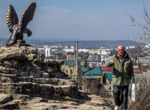 Кисловодск и Пятигорск вошли в Топ-10 самых популярных курортов на новогодних каникулах