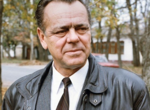 Лица города Ставрополя: Николай Ермоленко строил главный корпус СевКавГТУ и завод «Сигнал»