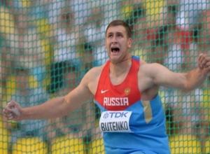 Свою непричастность к допингу доказал дисквалифицированный дискобол со Ставрополья