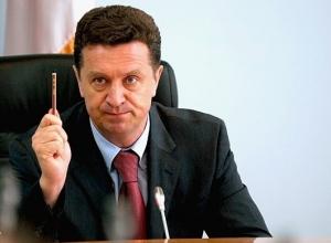 Экс-губернатор Ставрополья Валерий Гаевский может стать членом Совета Федерации