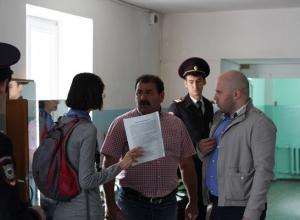 Выборы в Черкесске: наблюдатели и избиратели жалуются на нарушения