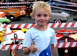 Отважный «Шумахер» из Ставрополя обогнал сотни соперников и выиграл ретро-машину