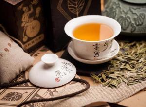 Ощущение счастья подарит бодрящий вкус качественного чая сети магазинов «Унция»