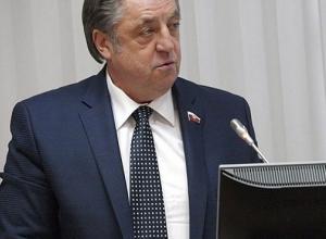 Большой потерей для всего края назвал смерть полпреда Коробейникова губернатор Ставрополья