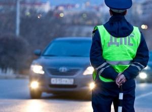 Более 300 превысивших скорость водителей за несколько дней поймали на дорогах Ставрополья скрытые патрули ГИБДД