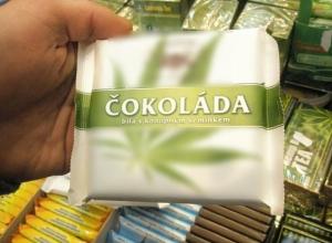 Шоколад с коноплей продавали в одном из магазинов Ставрополя