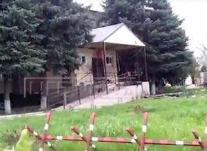 Пособники напавших на Новоселицкий отдел полиции террористов получили 40 лет на троих