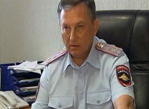 Экс-начальник управления МВД стал главой города Лермонтов