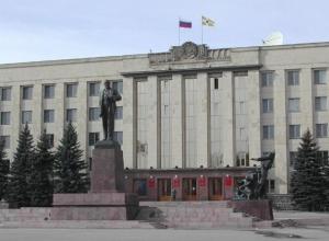 Специалисты раскритиковали сайт правительства Ставрополья за скудность информации