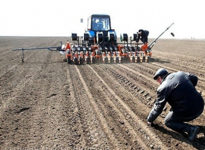 14 миллиардов рублей требуется аграриям на весеннюю посевную на Ставрополье