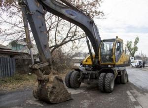 В Ставрополе снесут три самовольно построенных дома