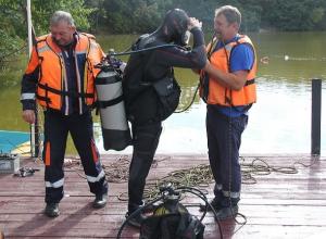 Попытка переплыть водоем закончилась смертью для мужчины на Ставрополье