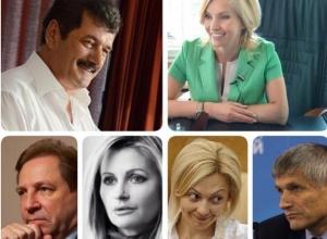 Депутаты ГД от Ставрополья отчитались о доходах: самый богатый - Александр Ищенко