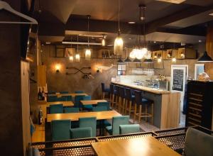 Винный бар «То место»