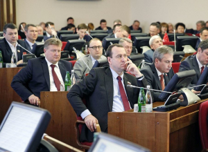 Миллионы, плотина и канализация: богатство ставропольских депутатов
