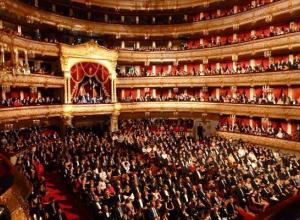 В онлайн-театре ставропольцы увидят лучшие спектакли Москвы и Санкт-Петербурга