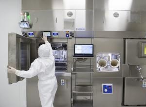 Уникальный онкологический центр за миллиард рублей построили в Ставрополе