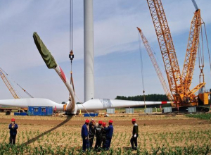 Строить ветроэлектростанции на Ставрополье хотят итальянцы