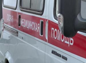 Пострадавшего госпитализировали после столкновения «Опеля» и ВАЗ-2114 в Ставрополе