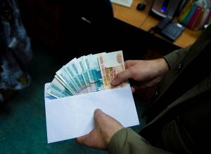За 20 тысяч рублей мужчина пытался подкупить полицейского на Ставрополье